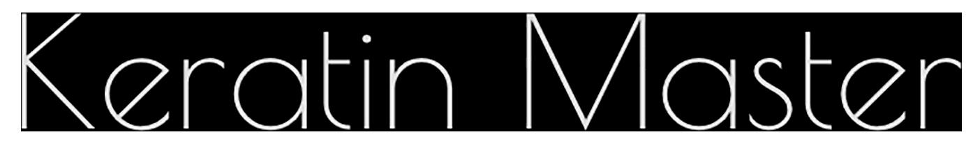 Keratin Master logo